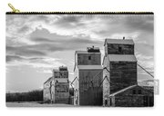 Grainery Row Carry-all Pouch