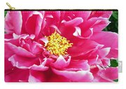 Gram's Peony Carry-all Pouch