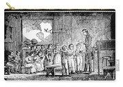 Grammar School, 1790s Carry-all Pouch