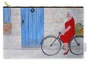Gran In Provence Carry-all Pouch