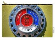 Gran Torino Sport Carry-all Pouch