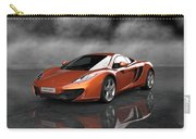 Gran Turismo 6 Carry-all Pouch