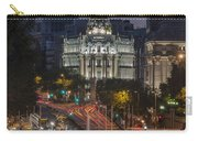 Gran Via Carry-all Pouch