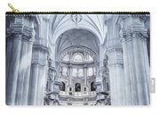 Granada Cathedral Interior Carry-all Pouch