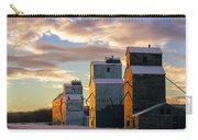 Granary Row Carry-all Pouch