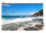 Grand Anse Beach Carry-all Pouch