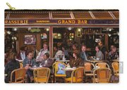 Grand Bar Carry-all Pouch by Guido Borelli