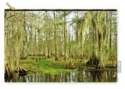 Grand Bayou Swamp Carry-all Pouch
