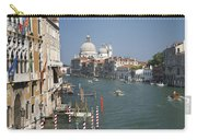 Grand Canal 4443 Carry-all Pouch