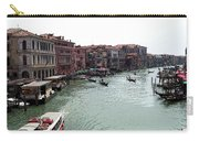 Grand Canal Venice Italy Carry-all Pouch