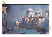 Grand Canal Venice Carry-all Pouch