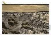 Grand Canyon - Anselized Carry-all Pouch