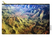 Grand Canyon Aerial View Carry-all Pouch