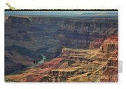 Grand Canyon Colorado River II Carry-all Pouch