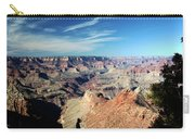 Grand Canyon Evening Light Carry-all Pouch