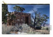Grand Canyon Homestead Carry-all Pouch
