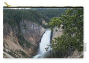 Grand Canyon In Wyoming Carry-all Pouch