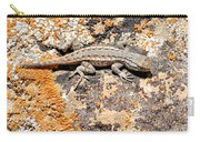 Grand Canyon Lizard Carry-all Pouch