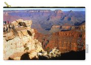 Grand Canyon National Park Arizona Panorama Carry-all Pouch