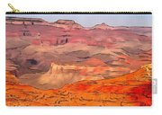 Grand Canyon National Park Summer Carry-all Pouch