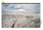 Grand Canyon Of Pa In Infrared Carry-all Pouch