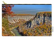Grand Canyon Of The East Carry-all Pouch