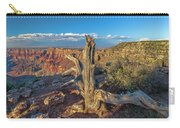 Grand Canyon Old Tree Carry-all Pouch
