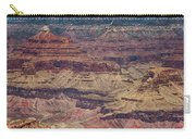 Grand Canyon Orphan Mine Carry-all Pouch by Susan Rissi Tregoning