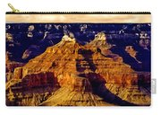 Grand Canyon Painting Sunset Carry-all Pouch