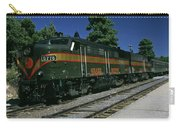 Grand Canyon Railway Train Carry-all Pouch