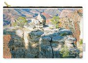 Grand Canyon Rock Formations, Arizona Carry-all Pouch