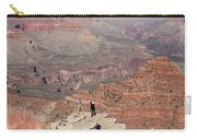 Grand Canyon Selfie Mania Carry-all Pouch