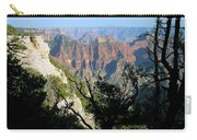Grand Canyon Sunset On North Rim Carry-all Pouch