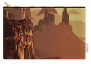 Grand Canyon - Usa Carry-all Pouch