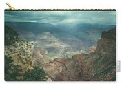Grand Canyon Usa Carry-all Pouch