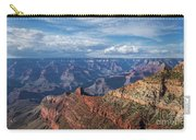 Grand Canyon View 1 Carry-all Pouch