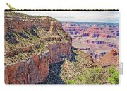 Grand Canyon, View From South Rim Carry-all Pouch