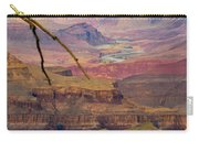 Grand Canyon Vista Carry-all Pouch
