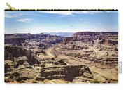 Grand Canyon West Rim Carry-all Pouch