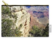 Grand Canyon17 Carry-all Pouch