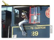 Grand Canyon2 Carry-all Pouch