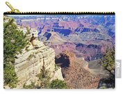 Grand Canyon21 Carry-all Pouch