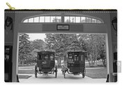 Grand Carriages Carry-all Pouch