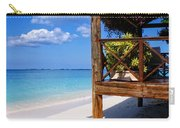 Grand Cayman Relaxing Carry-all Pouch