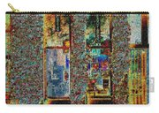 Grand Central Bakery Mosaic Carry-all Pouch