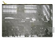 Grand Central Station, New York City, 1925 Carry-all Pouch