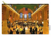 Grand Central Carry-all Pouch