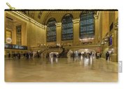 Grand Central Terminal Main Floor Carry-all Pouch