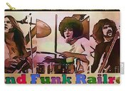 Grand Funk Railroad Collection - 1 Carry-all Pouch