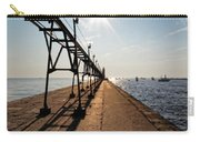 Grand Haven Pier Carry-all Pouch